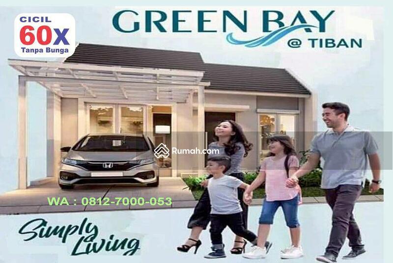 Green Bay, Lokasi Terbaik di Tiban View Laut SIngapura #103442584