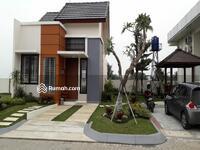 Dijual - Rumah lengkap fasilitas di semplak bogor
