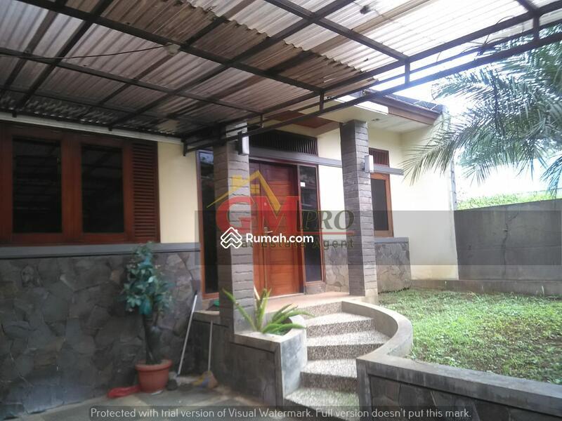 Dijual Rumah Minimalis Pondok Hijau Gerlong Harga 1 3m