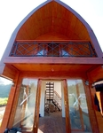 Rumah Syariah *TASNIM HOMESTAY* Perumahan MURAH Villa Tegal Waru Ciampea-Dkt IPB Dramaga Bogor Barat