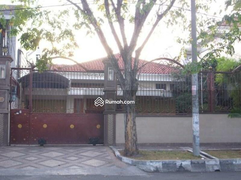 Rumah dijual di Imam bonjol Surabaya. Dekat Diponegoro dan Raya Darmo #90976358