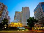 Disewakan apartemen 3 kamar Wyndham Casablanca Jakarta lokasi strategis dekat mall kokas