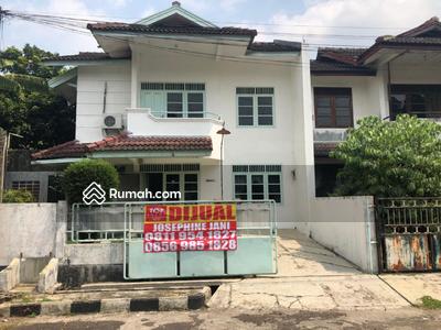 Dijual - Rumah Dua Lantai Di BSI Baranang Siang Indah Bogor Timur