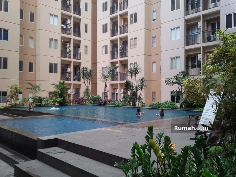 Apartemen Sudirman Suites Bandung #91068870
