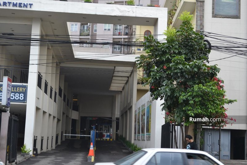 Apartemen Sudirman Suites Bandung #91068876