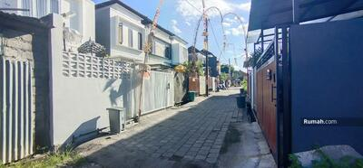 Dijual - Rumah Baru 2 Lantai Minimalis Murah Di Kota Denpasar