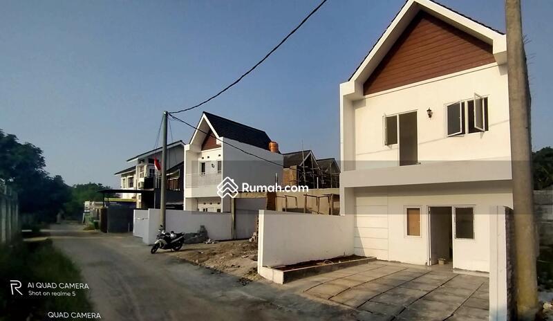Rumah 2 lantai 400jt an #98197752