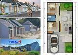 Rumah dijual di perumahan daerah jimbaran, badung, bali