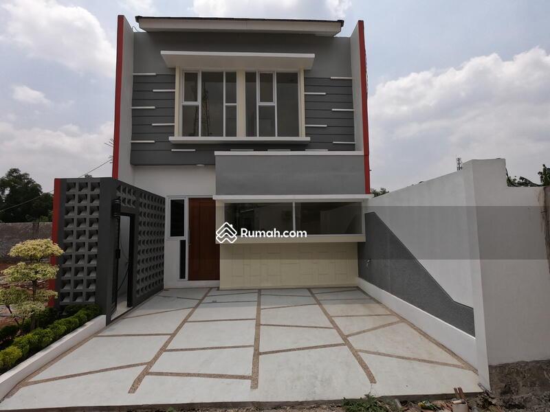 Glass house jatiasih 1 perumahan modern harga terjangkau #91964976