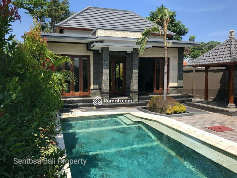 Villa Di Sanur Jln Sekar Sari Sanur Sanur Bali 4 Kamar Tidur 250 M Vila Dijual Oleh Jerend Dwi Rp 4 5 M 16595350
