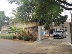Kenanga, Ampera - rumah hitung tanah. dalam area perumahan mewah dan tenang, bentuk tanah kotak