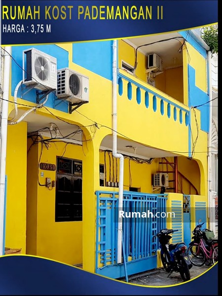 Rumah Kost Pademangan 2 #91212546