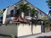 Disewa - Rumah minimalis furnished, swimming pool renon denpasar