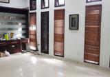 Dijual cepat rumah nyaman, luas dan minimalis