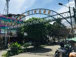 Rumah mewah dalam perum Mega Cinere