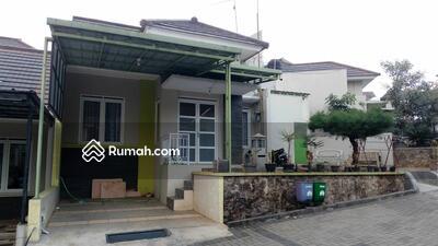 Dijual - Rumah di Cluster Euphorbia type 88