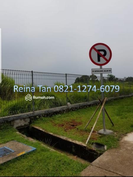 Kavling Hoek MM2100 Industrial Town Kawasan Industri Cibitung Cikarang Bekasi Jawa Barat #91344314