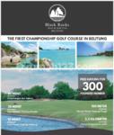Black Rocks Golf and Resort