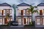 Rumah Baru 2 Lantai Murah Denpasar