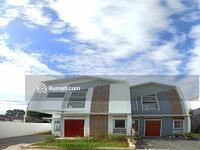 Dijual - D Lapan Town House, Hunian berkonsep tiny house dekat Jalan Raya, Puskesmas, sekolah dan pasar