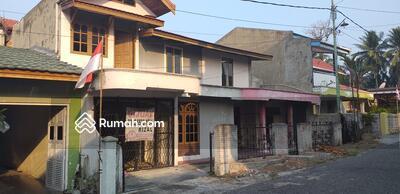 Dijual - Dijual Rumah Strategis di Jalan Lobak