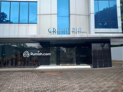 Dijual - Gedung Graha Ria (ST)