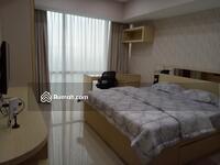 Disewa - Disewa Tahunan Apartemen U-Residence 2BR Full Furnish