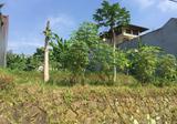 Jual Tanah sayap Gegerkalong dekat Pondok Hijau Bandung