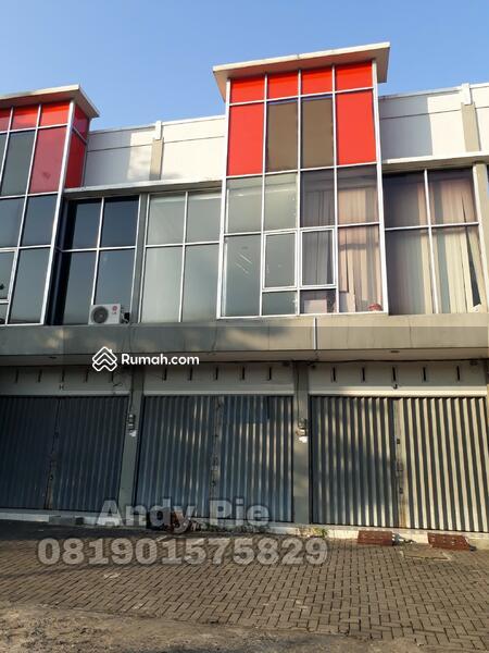 Ruko 2 lantai Bangunan Baru gress siap pakai di Jl. Abdulrachman Saleh, Semarang #91510276
