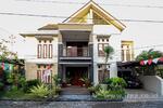 Rumah Surakarta solobaru