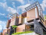 CILANDAK - NEW TOWNHOUSE, BELAKANG CITOS, PRIVATE POOL, HANYA 1 UNIT