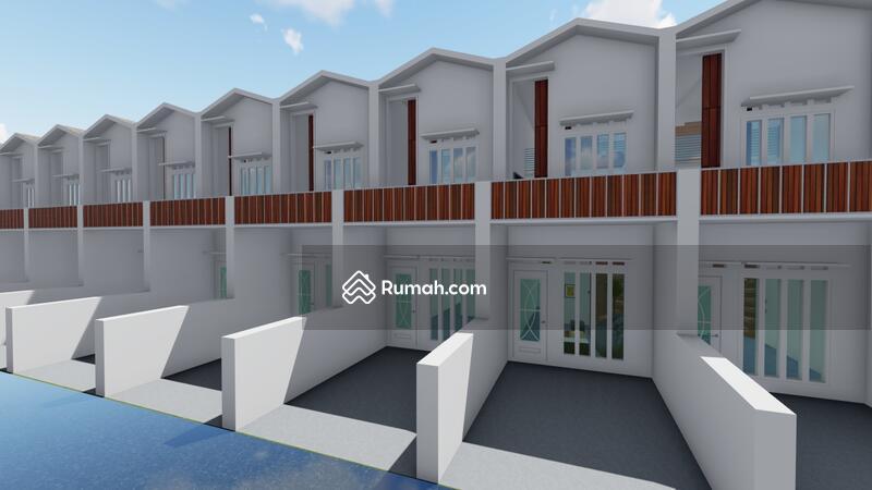 8 menit mago city rumah mewah baru Cuma 600 jutaan  Lebih privat dan eksklusif #105950106