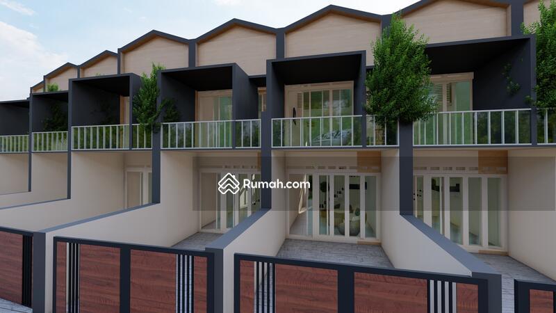 8 menit mago city rumah mewah baru Cuma 600 jutaan  Lebih privat dan eksklusif #105950108