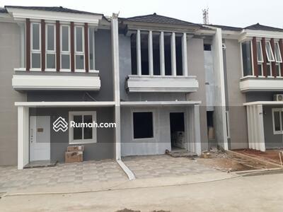 Dijual - Jual Rumah Cluster siap Huni Full Furnish di Jatiwaringin dekat Pondok gede