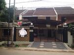 Dijual Rumah Tua Hitung Tanah di Pulomas, Jakarta Timur