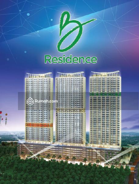 B Residence Apartemen #91709334