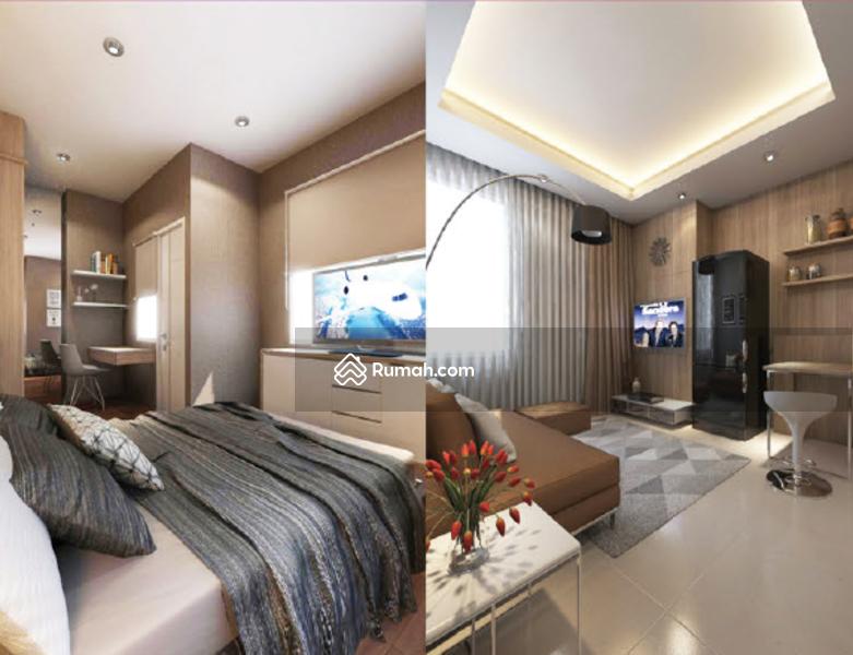 B Residence Apartemen #91709348
