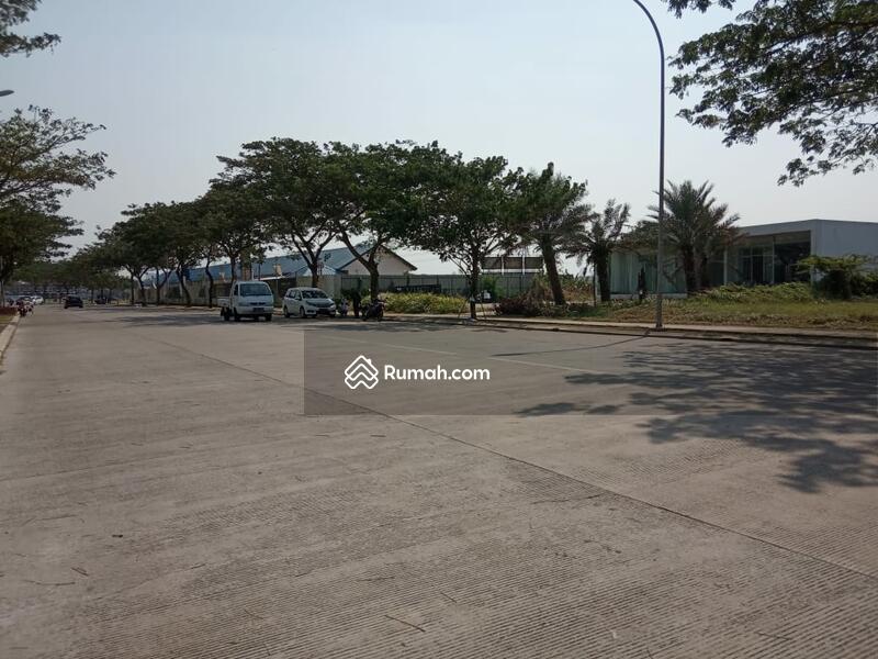Kavling Komersial @ Alam Sutera Jl Alam Utama Tangerang #91747398