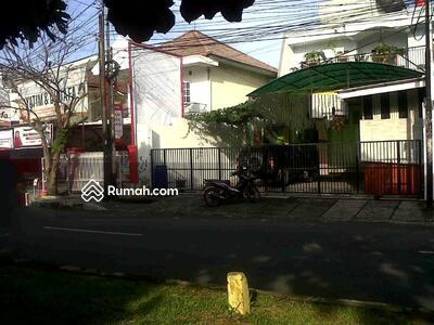 Dijual - Rumah Pinggir Jalan Utama Pandu Raya Cocok Buat Resto Dan Kantor