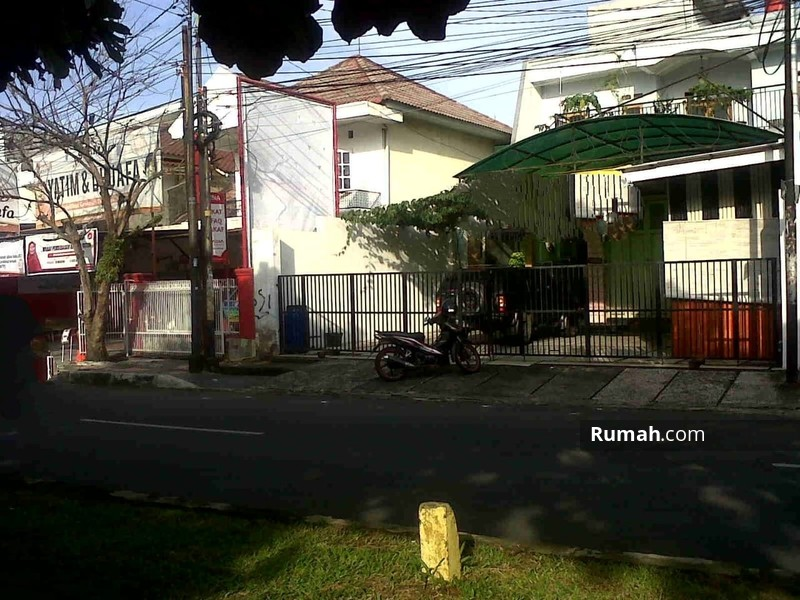 Rumah Pinggir Jalan Utama Pandu Raya Cocok Buat Resto Dan Kantor #91762906
