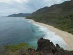 Tanah di Sumbawa, Pulau Sumbawa, NusaTenggara
