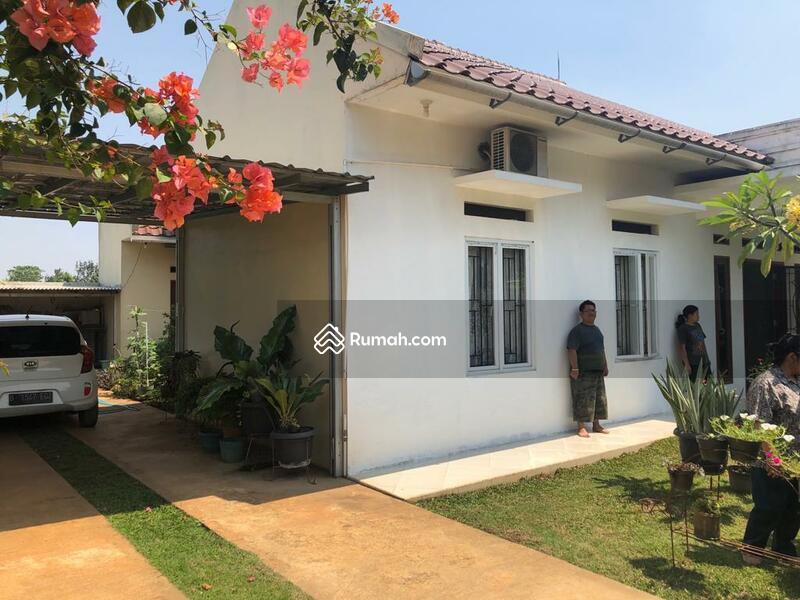 Rumah Bojonggede #91793442