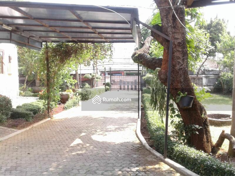 Dijual rumah dan pekarangan diJl Raya Pondok Aren Tangerah Selatan #91810496