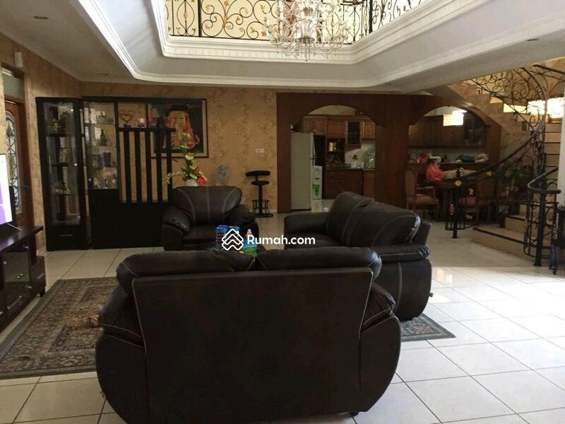 Rumah Lux Tajur 100 Mtr Dari Jalan Raya Tajur #91842446