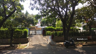 Dijual - Pinggir Jalan Utama Pajajaran Kota Bogor