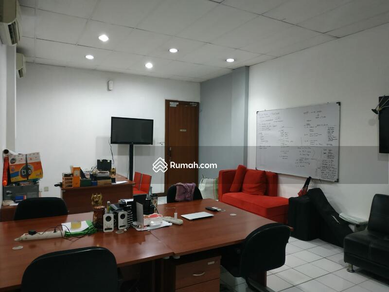 Ruko 5 lantai dalam kompleks Ruko Lottemart Fatmawati #91849800