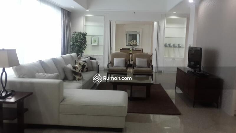 Dijual Apartemen Ascott Thamrin uk260m2 4BR Jakarta Pusat(Belakang Gi) #91857814