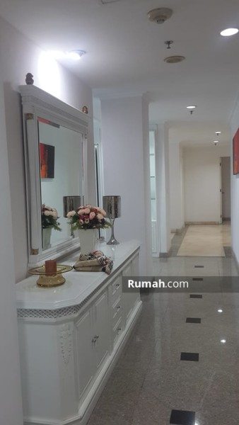 Dijual Apartemen Ascott Thamrin uk260m2 4BR Jakarta Pusat(Belakang Gi) #91857892