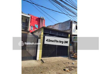 Dijual - Jl. Puri Casablanca No. 1, RT. 4/RW. 12, Menteng Dalam, Kec. Tebet, Kota Jakarta Selatan, Daerah Khusus