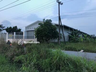 Dijual - Dijual Tanah Lokasi Strategis Surabaya Barat